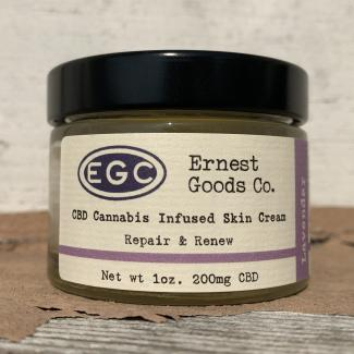 Ernest Goods Co Lavender 1oz