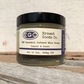 Ernest Goods Co Unscented 2oz