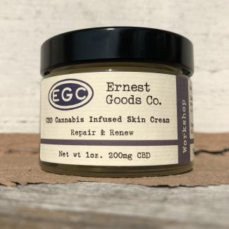 Ernest Goods Co Workshop 1oz